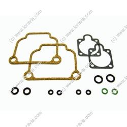 Kit gasket for carburetor