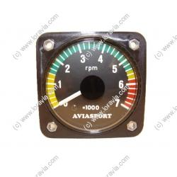 Tachometer + hourmeter for 912/912s+914