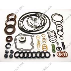 Engine gasket set complete for 912 / 912S