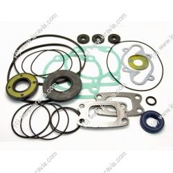 Engine gasket set complete 582
