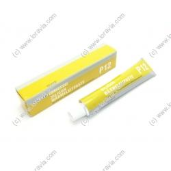 Silicone Grease threads