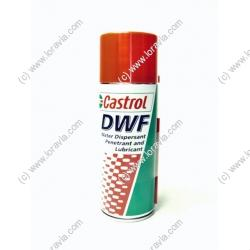 Spray CASTROL® DWF lubrifiant 400 ml